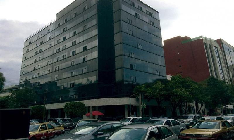Foto Edificio Comercial en Renta | Venta en  Cuauhtémoc,  Cuauhtémoc  Cuauhtemoc Edificio En Renta