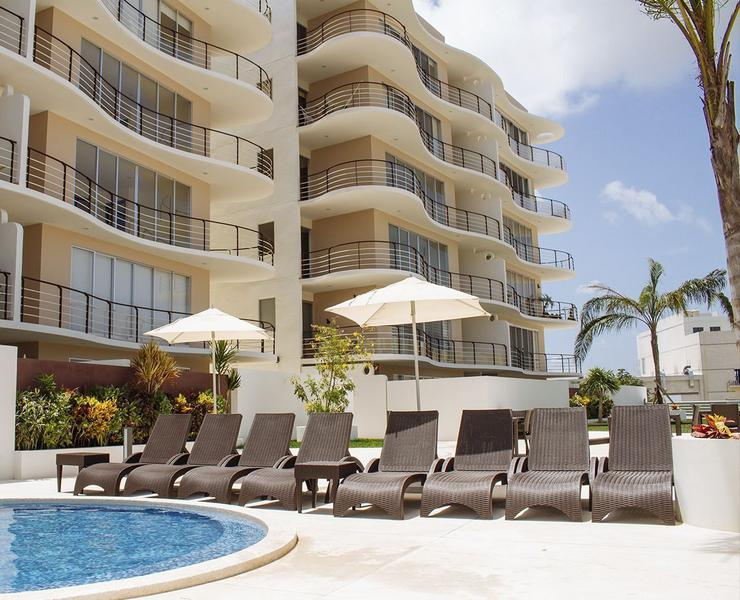 Residencial Cumbres Apartment for Sale scene image 1