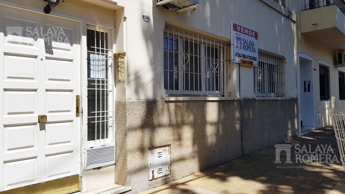 Foto Departamento en Venta en  Olivos,  Vicente Lopez  Hilarion de la quintana al 2400