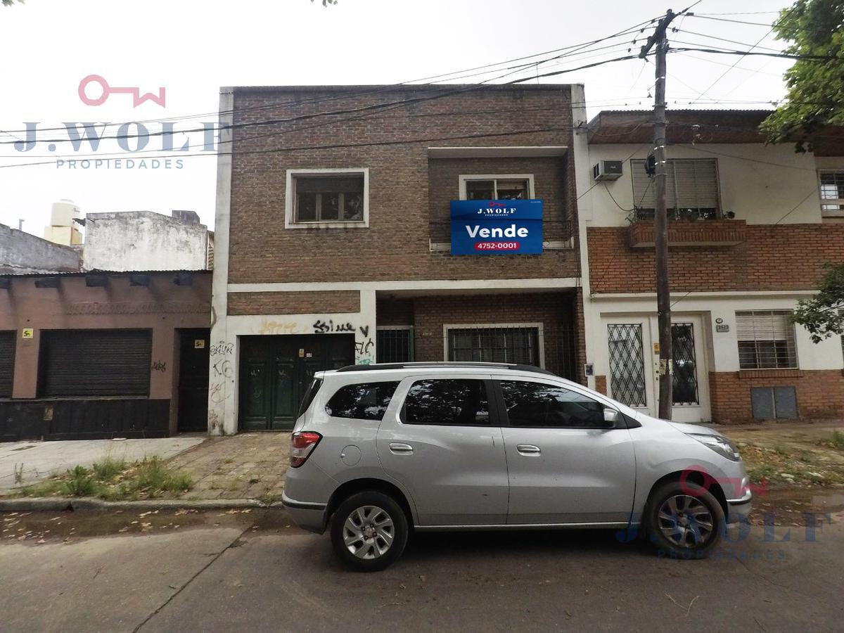 Foto Casa en Venta en  San Andres,  General San Martin  Diego Pombo al 2900