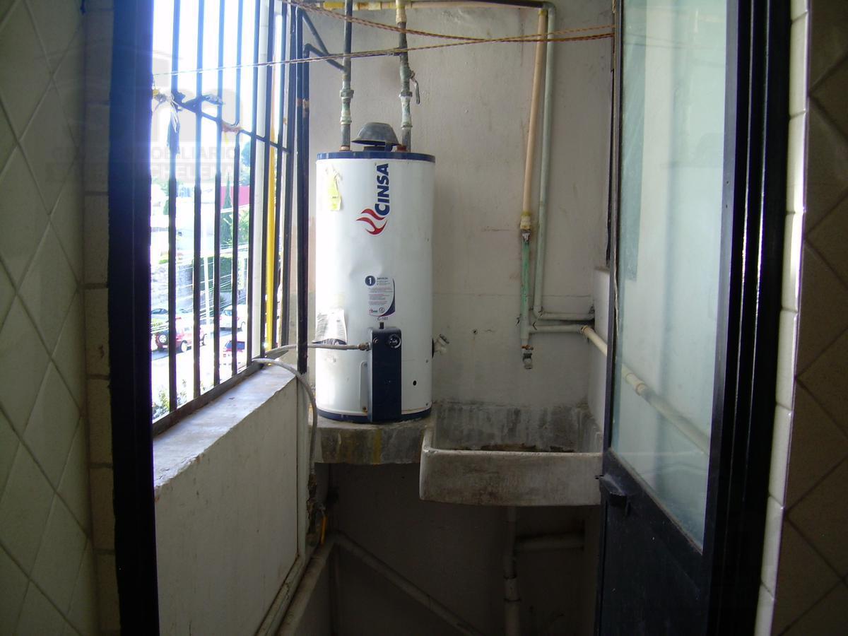Foto Departamento en Renta en  La Paz,  Puebla  Departamento renta La Paz
