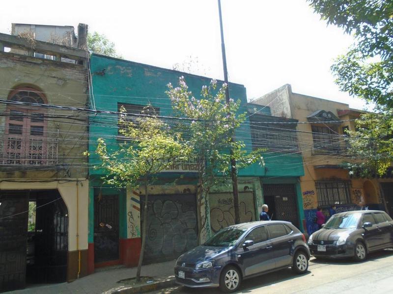 Foto Casa en Venta en  Santo Tomas,  Miguel Hidalgo  Lauro Aguirre 241