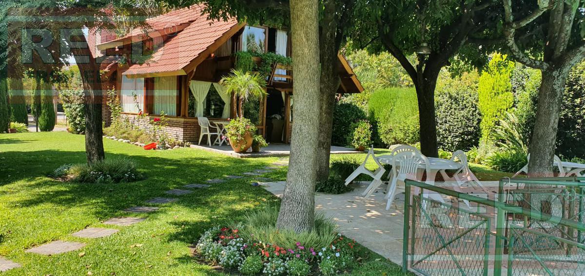 Foto Casa en Venta en  Miraflores,  Countries/B.Cerrado (Escobar)  Colectora panamericana km 37