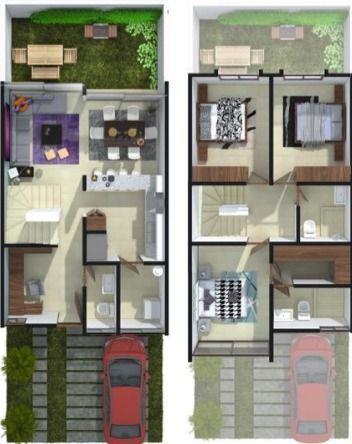 Supermanzana 326 House for Sale scene image 1