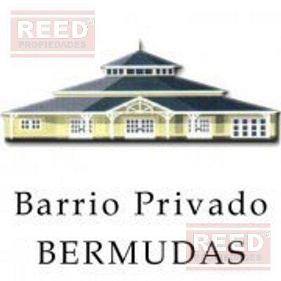 Foto Terreno en Venta en  Bermudas,  Countries/B.Cerrado (Pilar)   Francisco Romero al 3200