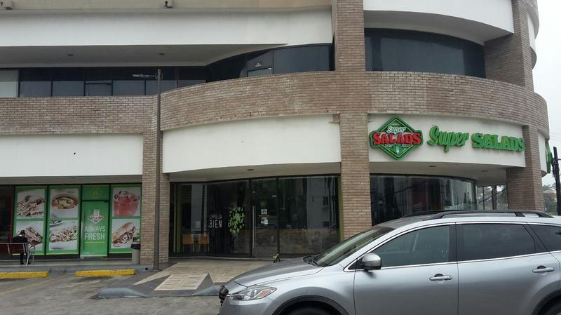 Foto Edificio Comercial en Renta en  Fraccionamiento Lomas Del Naranjal,  Tampico  ELO-362-12 PLAZA DORADA LOCAL EN RENTA P. ALTA TAMPICO, TAMAULIPAS
