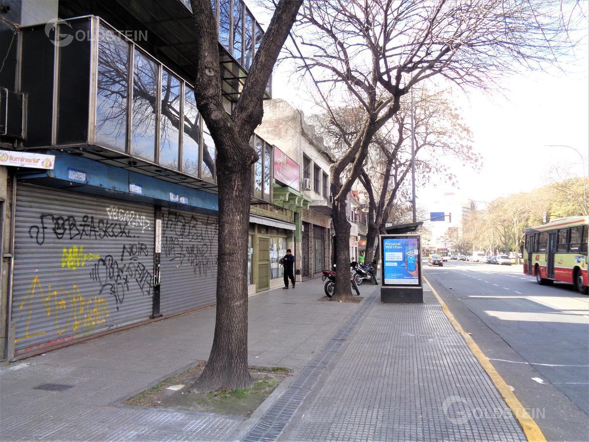 Foto Terreno en Venta en  Chacarita ,  Capital Federal  Corrientes al 6737