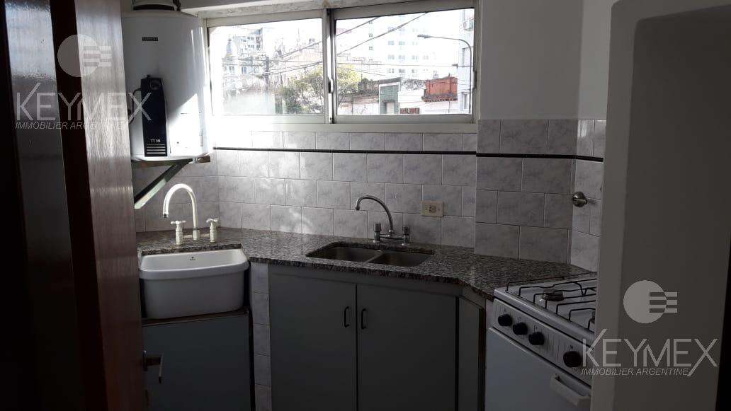Foto Departamento en Alquiler en  La Plata ,  G.B.A. Zona Sur  4 y 46