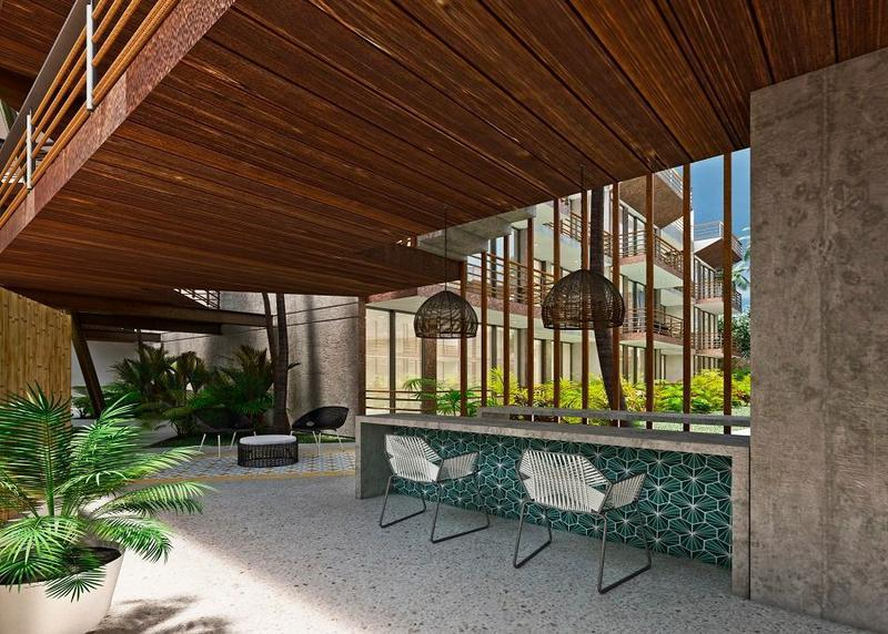 Aldea Zama Apartment for Sale scene image 5