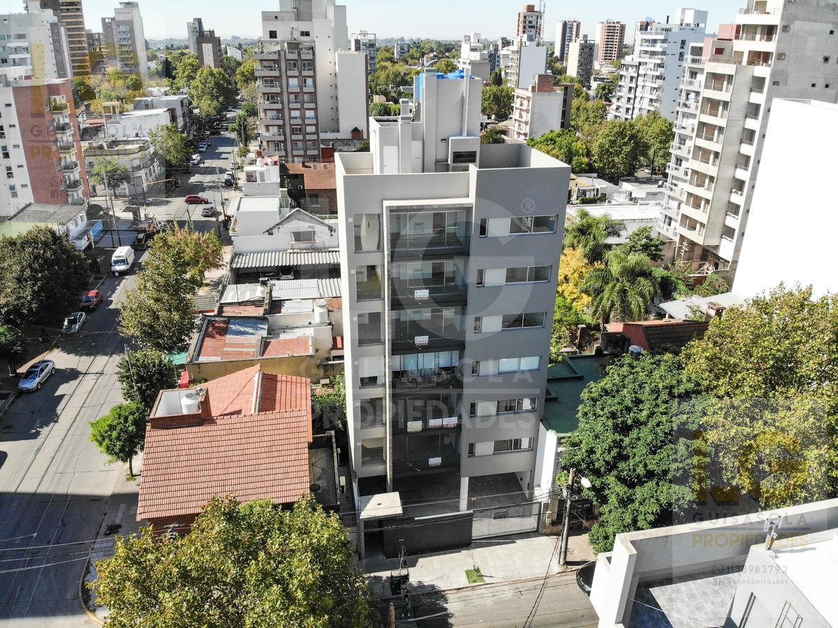Foto Departamento en Venta en  Quilmes,  Quilmes  San Martin  912