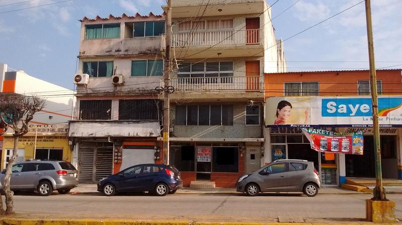 Foto Departamento en Renta en  Coatzacoalcos Centro,  Coatzacoalcos  Ignacio Zaragoza No. 1103, zona Centro, Coatzacoalcos, Veracruz.