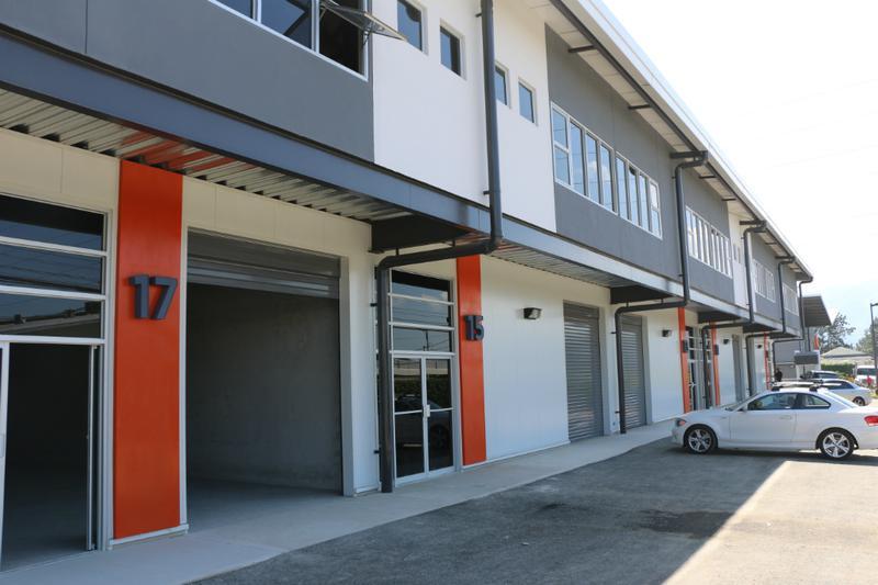Foto Bodega Industrial en Venta | Renta en  San Rafael,  Alajuela  Bodega en alquiler y venta en San Rafael de Alajuela