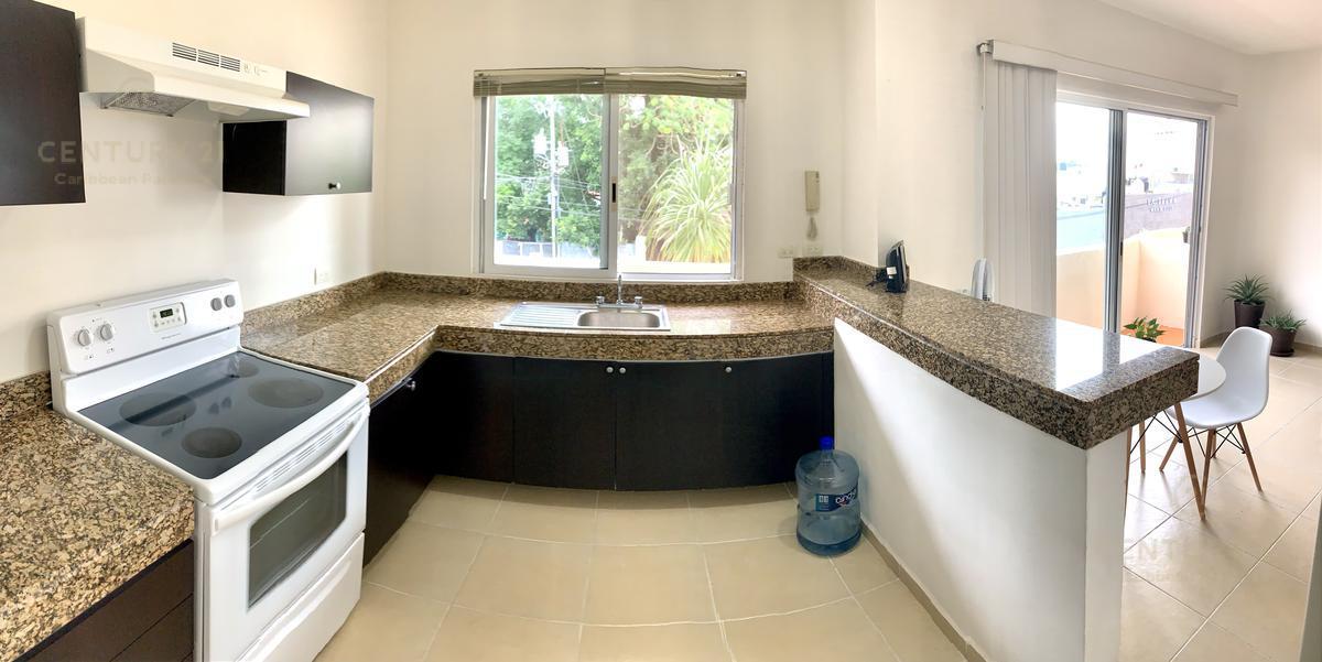 Playa del Carmen Apartment for Sale scene image 26