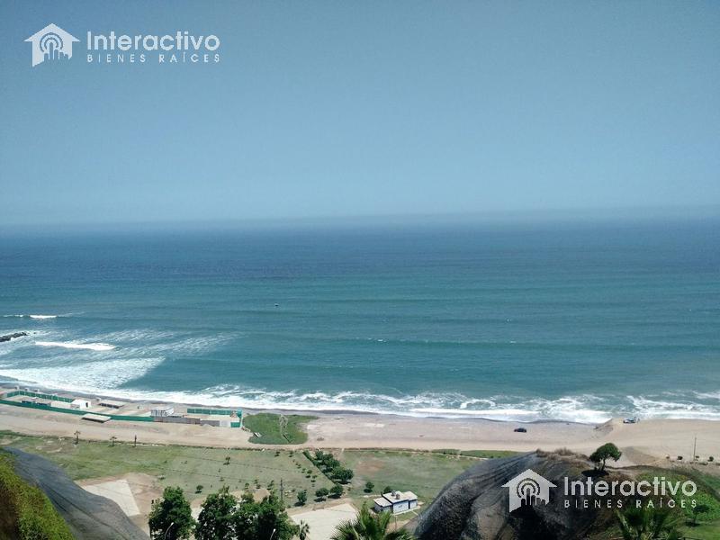 Foto Departamento en Venta en  Miraflores,  Lima  Malecon