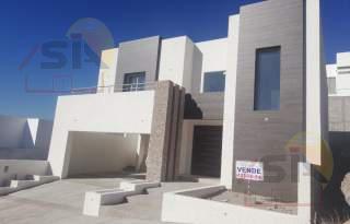 Foto Casa en Venta en  Fraccionamiento Cantera del Pedregal,  Chihuahua  ESTRENE RSIDENCIA EN VISTAS DEL VALLE