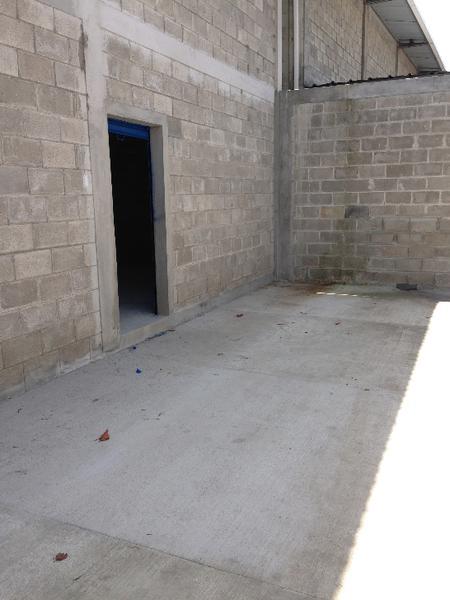 Foto Bodega Industrial en Renta en  Paz Barahona,  San Pedro Sula          Bodega en Barrio Paz Barahona 540 m2
