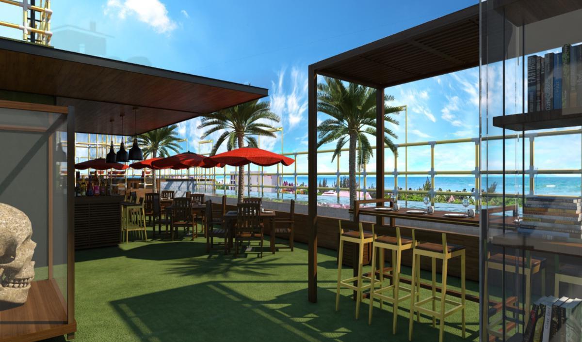Foto Departamento en Venta en  Playa del Carmen ,  Quintana Roo  STUDIO EN VENTA ZONA PLAYA DEL CARMEN