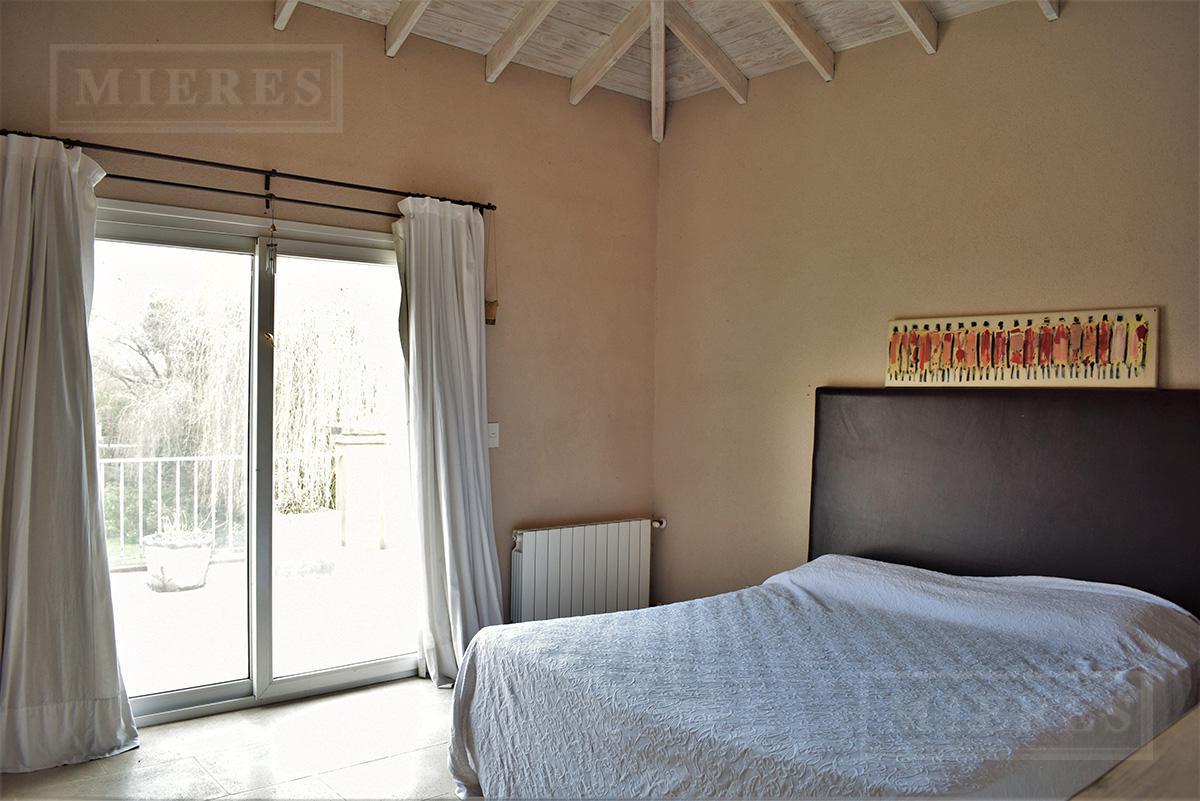 Casa de 220 mts. en Tortugas Chico
