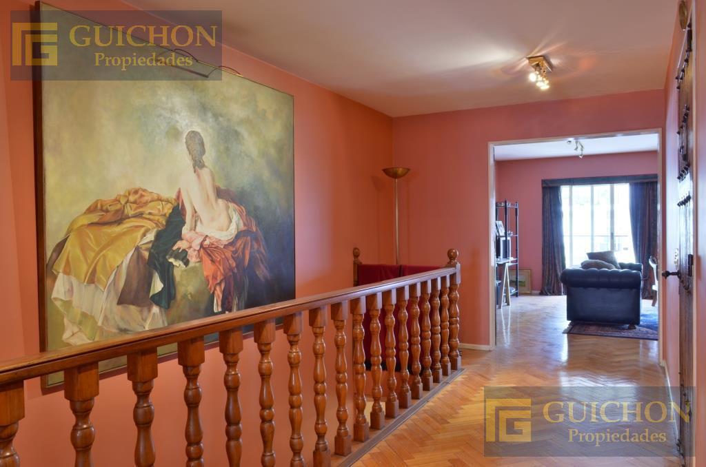Foto Departamento en Venta en  Recoleta ,  Capital Federal  Av. Quintana al 500 11°