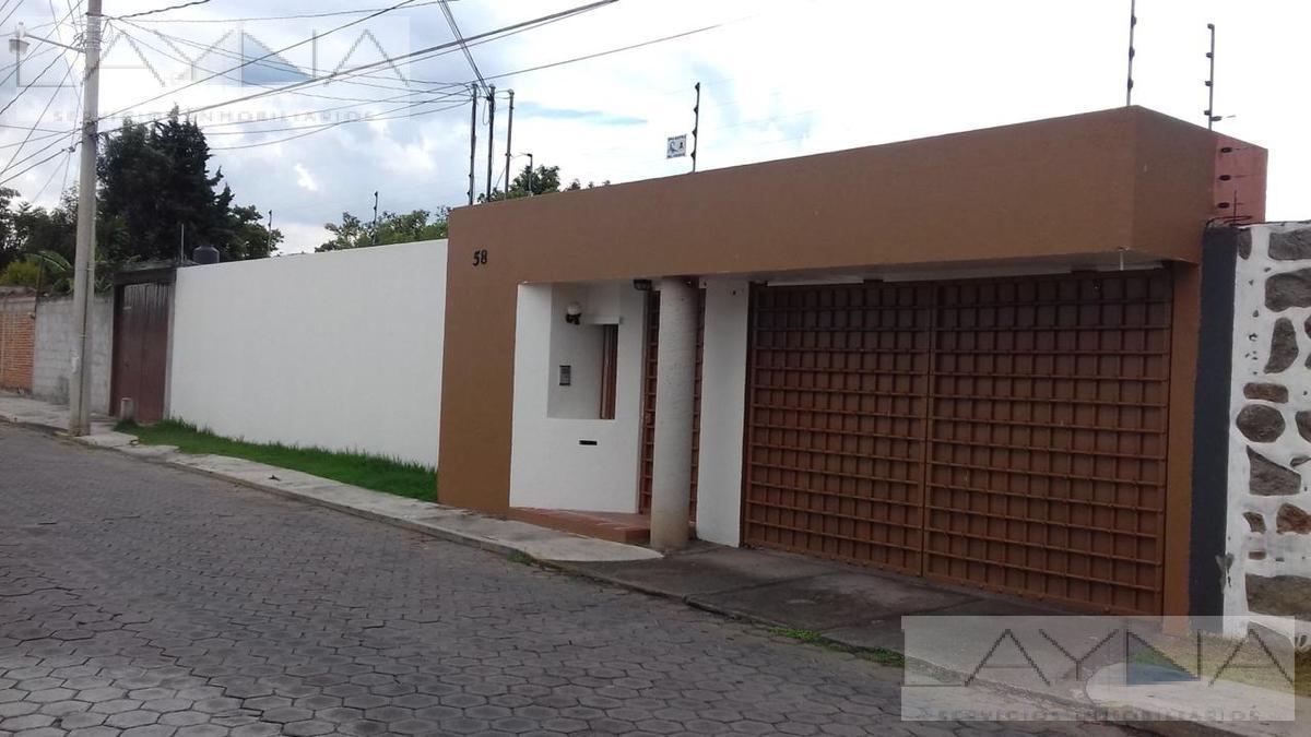 Foto Casa en Renta en  Pueblo Santa Maria Ixtulco,  Tlaxcala  CALLE 5 DE MAYO No. 58 INTERIOR 1,  DE LA POBLACIÓN DE SANTA MARÍA IXTULCO, MUNICIPIO DE TLAXCALA, TLAX., C.P. 90105.