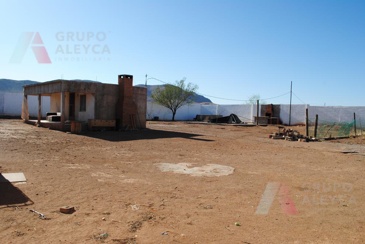 Foto Terreno en Venta en  Chihuahua ,  Chihuahua  KM 21 carretera Juarez