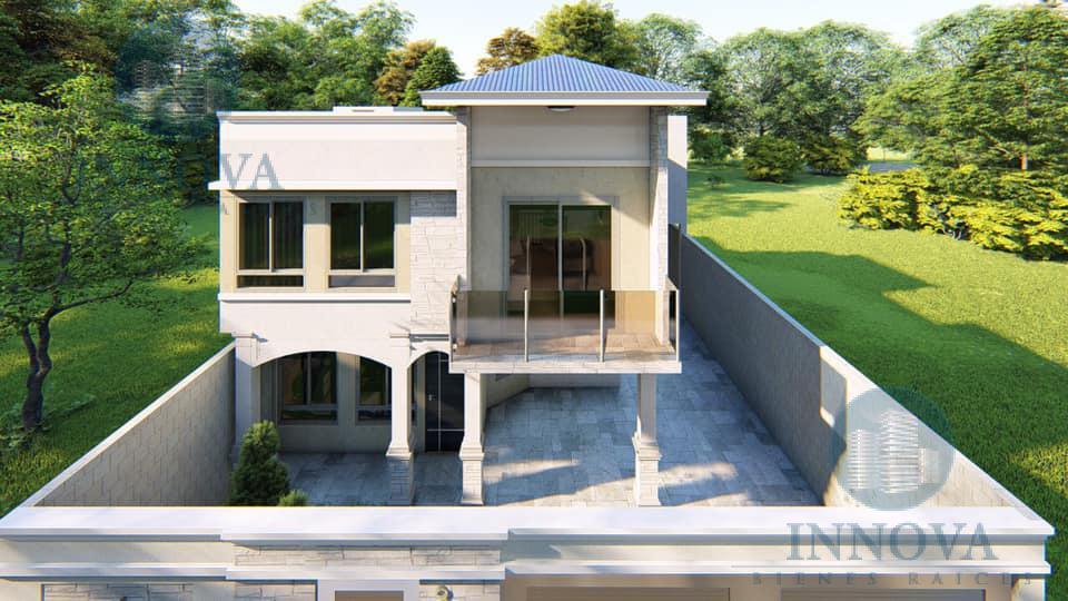 Foto Casa en Venta en  El Sauce,  Tegucigalpa  El Sauce Villa Los Cipreses Casa En Venta  Tegucigalpa