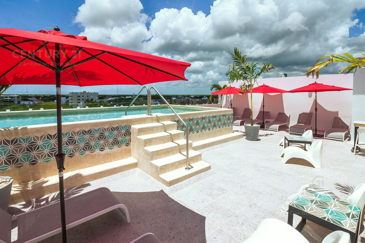 Playa del Carmen Departamento for Venta scene image 20