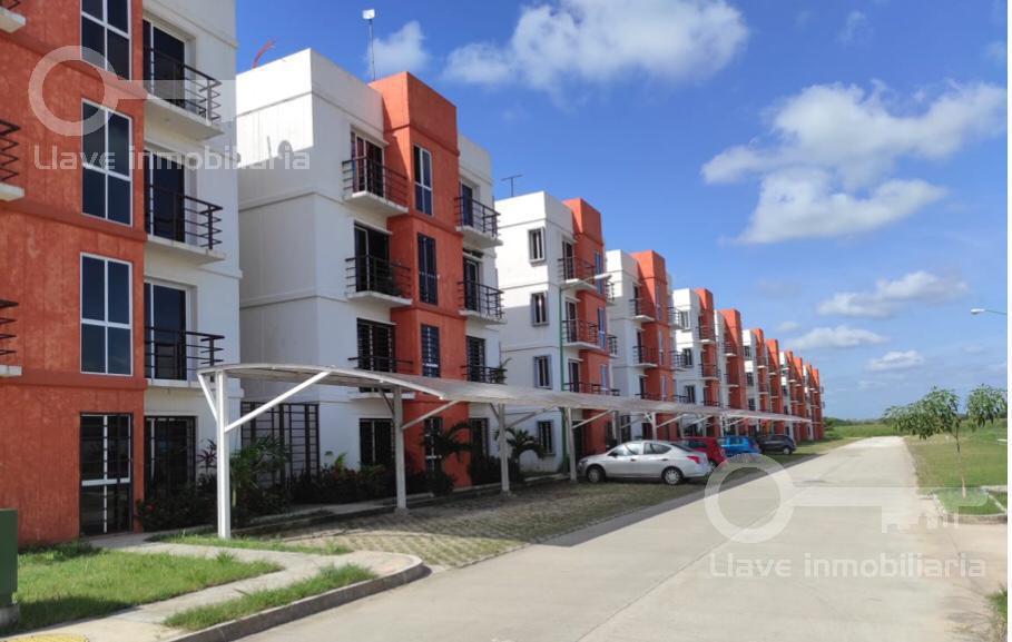 Foto Departamento en Venta en  Colinas de Santo Domingo,  Centro  Departamento en Venta Las Mitras Villahermosa Segundo Nivel
