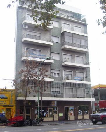Foto Departamento en Venta en  Paternal ,  Capital Federal  Justo, Juan B. Avda al 4400