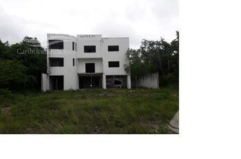 Foto Edificio Comercial en Venta en  Supermanzana 312,  Cancún  Edificio en venta en Cancún/Alamos