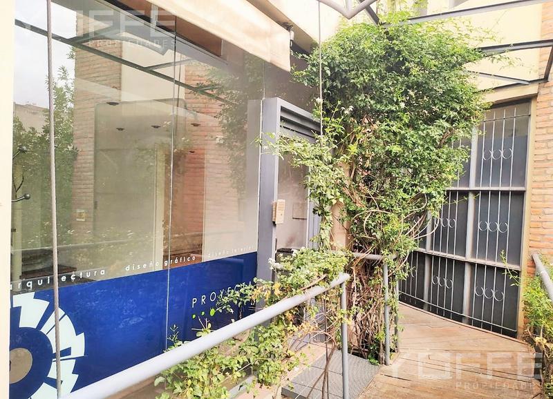Foto Oficina en Alquiler en  Centro,  Santa Rosa  Centro