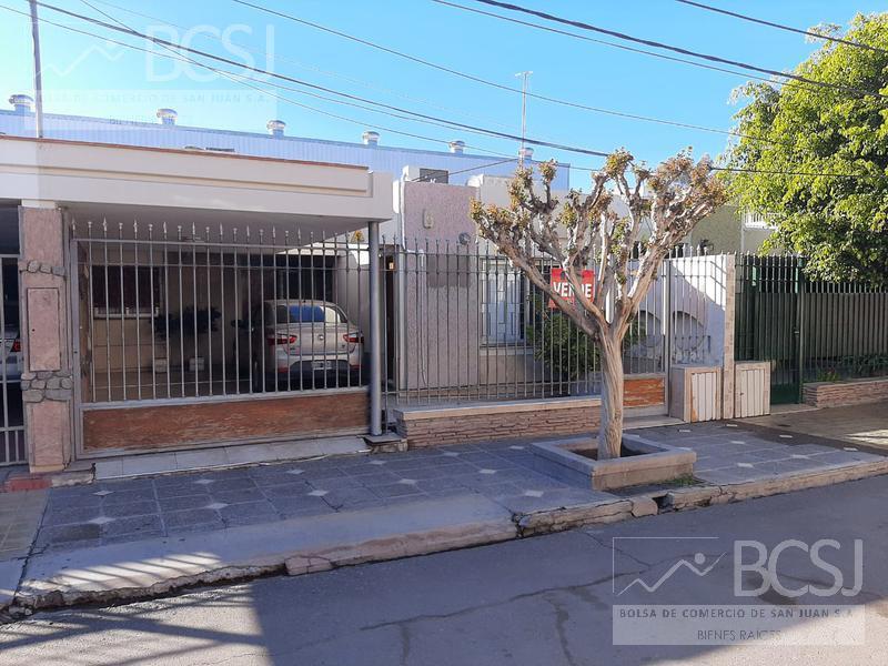Foto Departamento en Venta en  Capital ,  San Juan  PASAJE BARTOLOME MITRE LOTE 7
