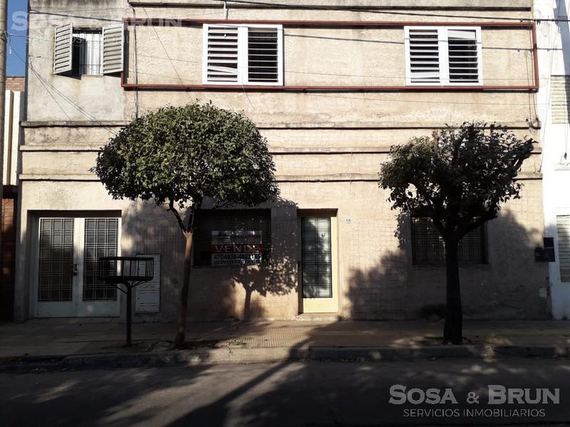 Foto Casa en Venta en  General Bustos,  Cordoba  Propiedad a la Venta en B° Gral Bustos - Cordoba- Sobre Saravia