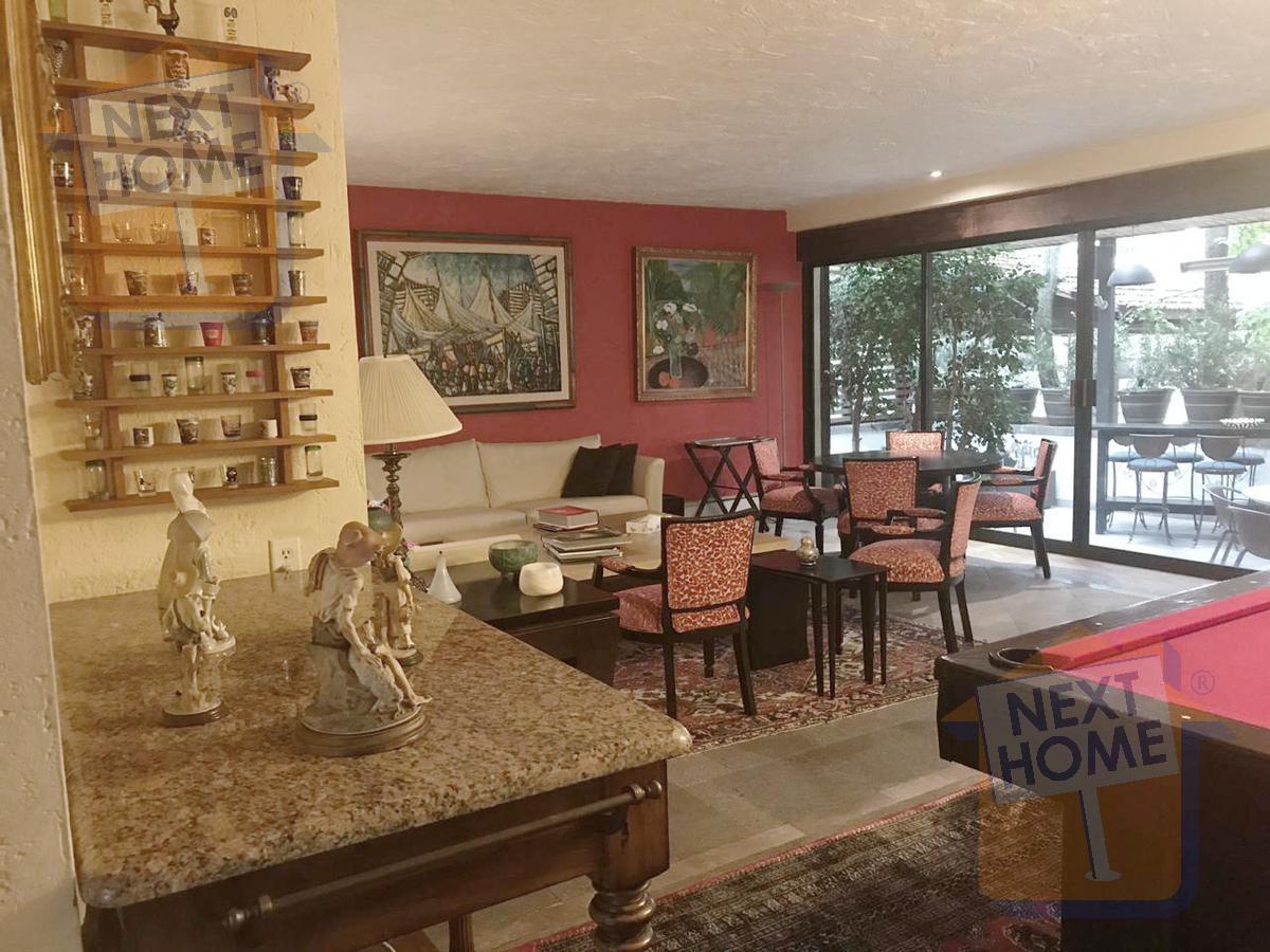 """Foto Casa en condominio en Venta en  Bosques de las Lomas,  Cuajimalpa de Morelos  VENTA CASA """" LA LOMA """""""