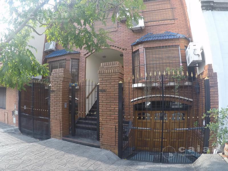 Foto Casa en Venta en  Villa Urquiza ,  Capital Federal  Nuñez al 5600
