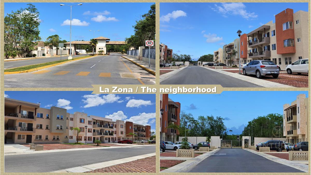 Cancún Departamento for Venta scene image 8
