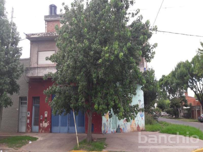 Bv. Segui al 2900, Santa Fe. Venta de Galpones y depositos - Banchio Propiedades. Inmobiliaria en Rosario