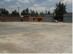 Foto Bodega Industrial en Renta en  La Providencia,  Teoloyucan  SKG Asesores Inmobiliarios Renta Bodega en Teoloyucan, Estado de México