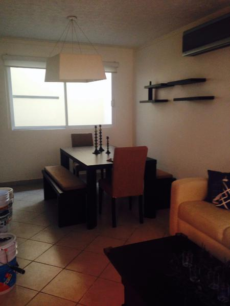 Foto Casa en Renta en  Guadalupe Victoria,  Coatzacoalcos  Casa Amueblada en Renta, Altamirano, Col. Guadalupe Victoria