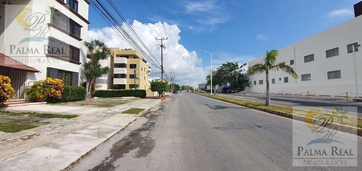 Foto Departamento en Venta   Renta en  Supermanzana 15,  Cancún  UBICACIÓN DE CANCÚN AL MEJOR PRECIO !!