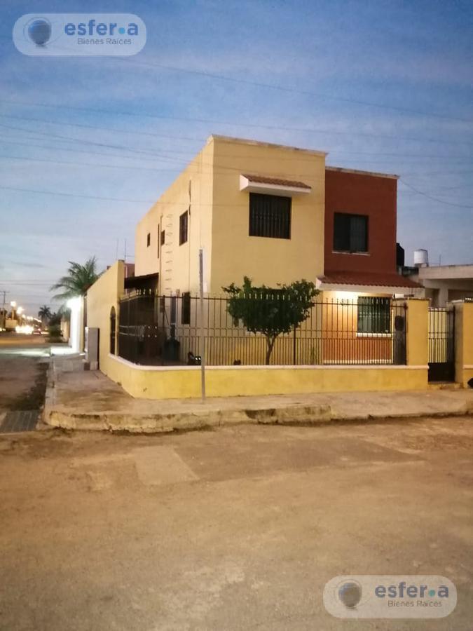 Foto Casa en Venta en  Mérida ,  Yucatán  Hermosa Casa en Venta en Merida