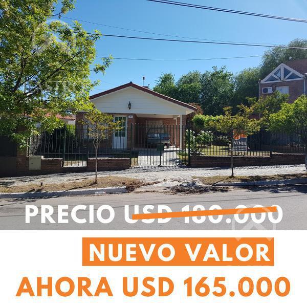 Foto Casa en Venta en  Merlo,  Junin  Tissera al 600