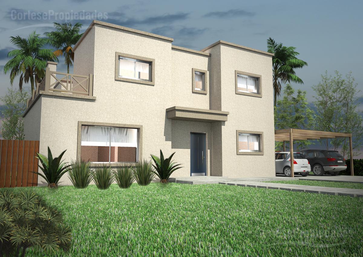 Foto Casa en Venta |  en  San Gabriel,  Villanueva  Barrio San Gabriel a la Laguna!!