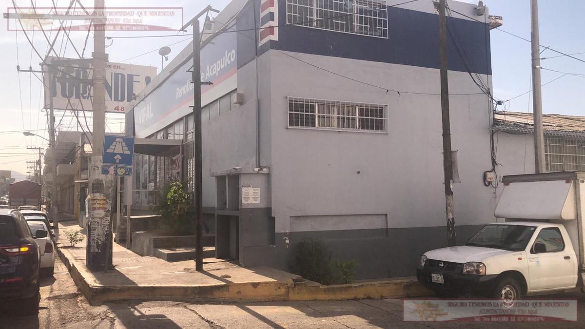 Foto Local en Renta en  Acapulco de Juárez ,  Guerrero  BODEGA  EJIDO