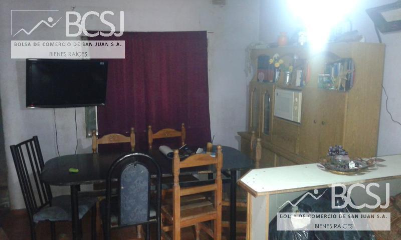 Foto Casa en Venta en  Andacollo,  Chimbas  ramon gogoy mza F casa 21 B Andacollo VI