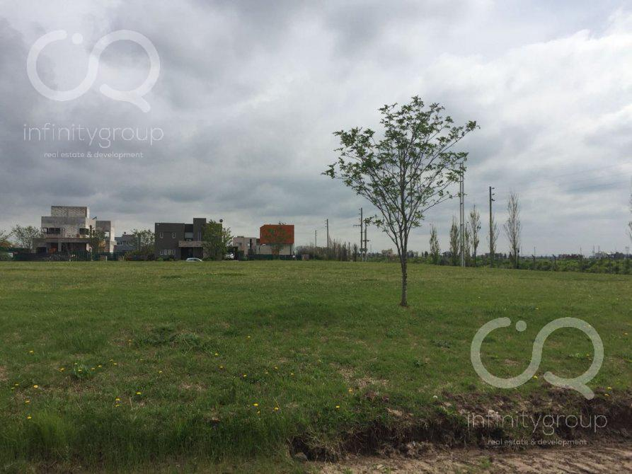 Foto Terreno en Venta en  Canning (Ezeiza),  Ezeiza  Santa Rita - Lote 800-900
