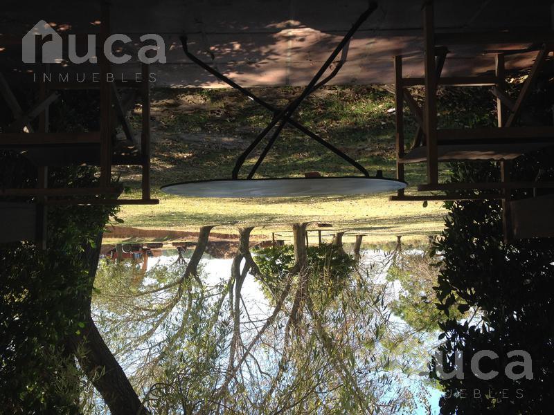 Foto Terreno en Venta en  El Campo - Fincas Exclusivas Cardales,  Countries/B.Cerrado (Campana)  Venta hermoso lote en El Campo Fincas exclusivas Cardales