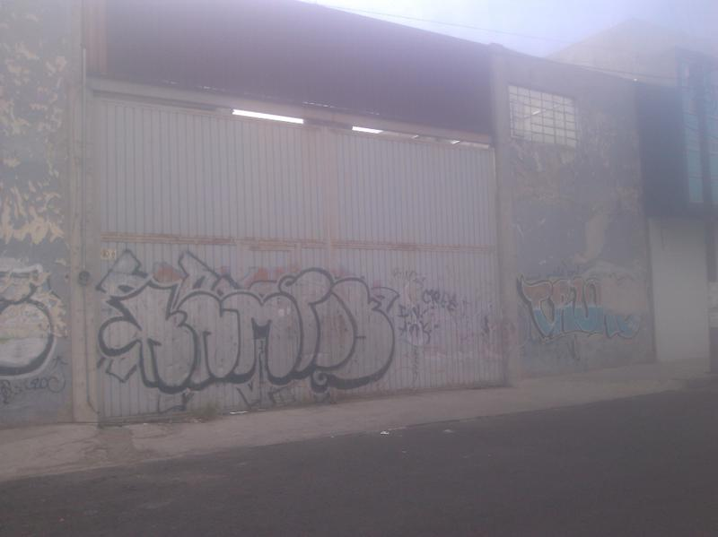 Foto Bodega Industrial en Venta en  San Mateo,  Azcapotzalco  BARRIO SAN MATEO, BODEGA, VENTA, AZCAPOTZALCO, CDMX.