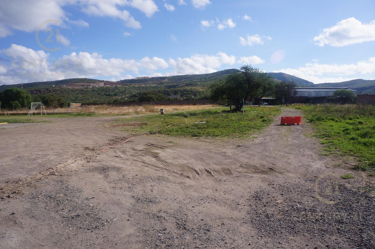 Foto Terreno en Renta en  Pueblo San Nicolás de los González,  León  Pueblo San Nicolás de los González