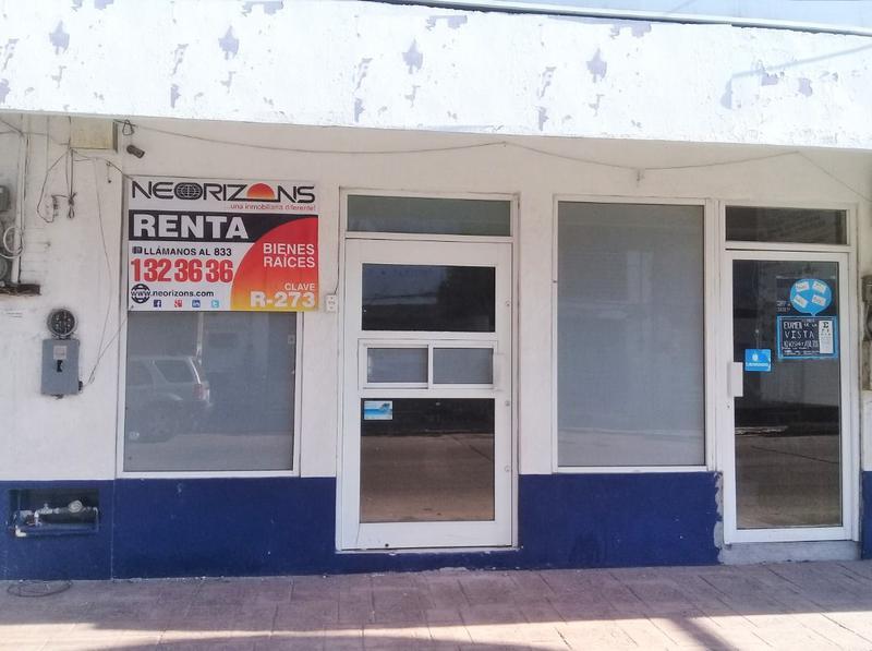 Foto Local en Renta en  Ciudad Madero Centro,  Ciudad Madero  Renta de Local Comercial en Zona Centro, Cd. Madero